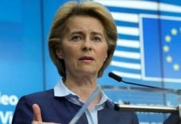 750 BILHÕES DE EUROS: Bruxelas aprova o maior plano de recuperação da história da União Europeia