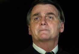 'UM DOS PIORES GESTORES DO PLANETA': Imprensa estrangeira repercute o Governo Bolsonaro em meio à crise do novo coronavírus