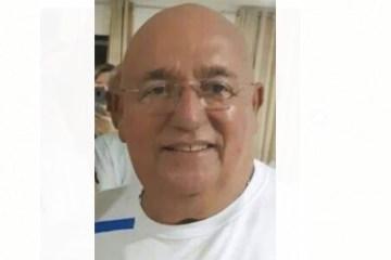 Engenheiro civil José Ivan é internado com suspeita de coronavírus
