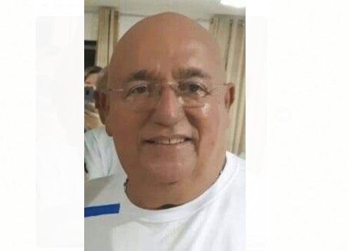 Capturary 6 - Engenheiro civil José Ivan é internado com suspeita de coronavírus