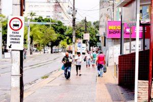Comércio de Campina Grande Foto Divulgação CDL 696x464 1 300x200 - 'Feriadão' em CG fecha ruas, bancos, limita supermercados e para ônibus