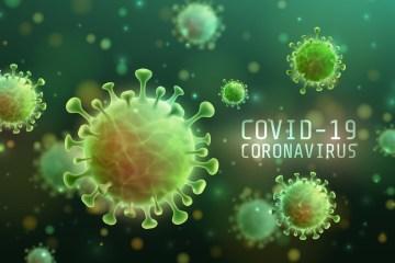 COVID-19: Paraíba ultrapassa 12 mil casos de Covid-19 e contabiliza 327 mortes