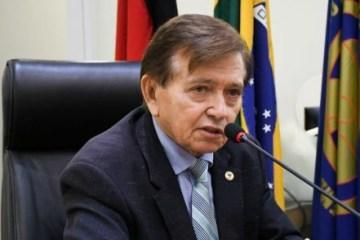 DEPUTADO JOÃO HENRIQUE e1610487717253 - As disputas pelo controle do comando da Câmara e do Senado Federal - Por Nonato Guedes