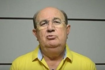Ex-prefeito e ex-deputado Dinaldo Wanderley morre de coronavírus