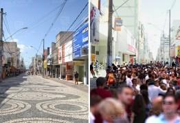 FECHA E ABRE: Novo decreto endurece isolamento social e sinaliza para flexibilização gradual da economia na Grande João Pessoa