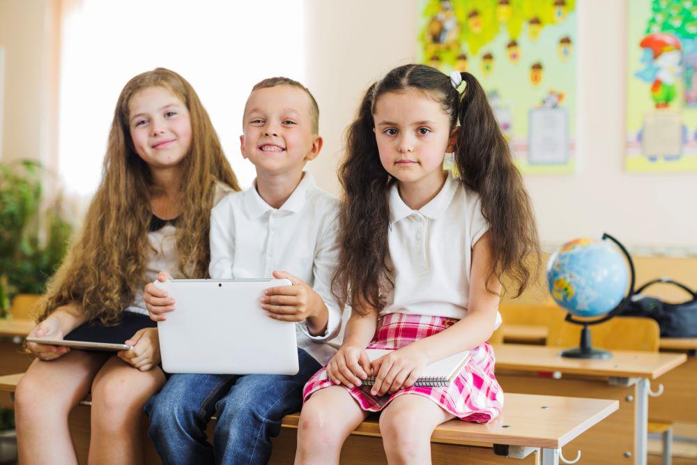 FOTO 6 2 - Por causa da pandemia, Inep altera prazo para coleta do Censo Escolar 2020