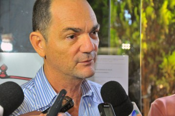 Relatora da Calvário rejeita dois pedidos de liberdade para Coriolano Coutinho