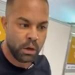 IMAGEM NOTICIA 0 2 - Deputado bolsonarista invade hospital de campanha, se exalta e intimida colaboradores - VEJA VÍDEO
