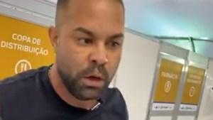 IMAGEM NOTICIA 0 2 300x169 - Deputado bolsonarista invade hospital de campanha, se exalta e intimida colaboradores - VEJA VÍDEO