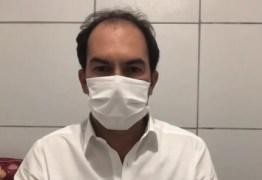 Prefeitura paraibana testa comerciantes e 34 dão positivo para COVID-19