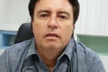'NÃO FIQUEM EM CASA': médico alerta que pacientes com Covid-19 devem procurar tratamento precoce