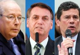 URGENTE: Celso de Melo divulga vídeo de reunião ministerial de Jair Bolsonaro; ASSISTA