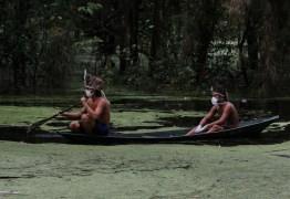 AVANÇO DOS CONTÁGIOS: Indígenas da Amazônia lançam um SOS para pedir proteção ante a pandemia