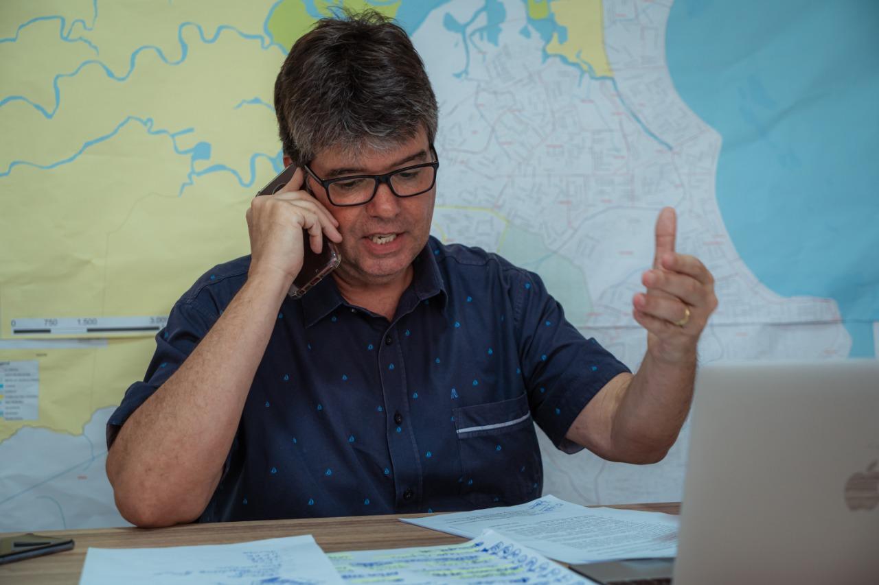 WhatsApp Image 2020 05 06 at 15.15.55 - AVISO DE GOLPE: Pessoas estão ligando para moradores de JP, em nome do deputado Ruy Carneiro, para tratar de festa inexistente