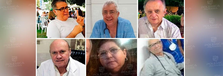 WhatsApp Image 2020 05 20 at 12.31.30 - LEVANTAMENTO DO CRM-PB: seis médicos já morream de Covid-19 na Paraíba