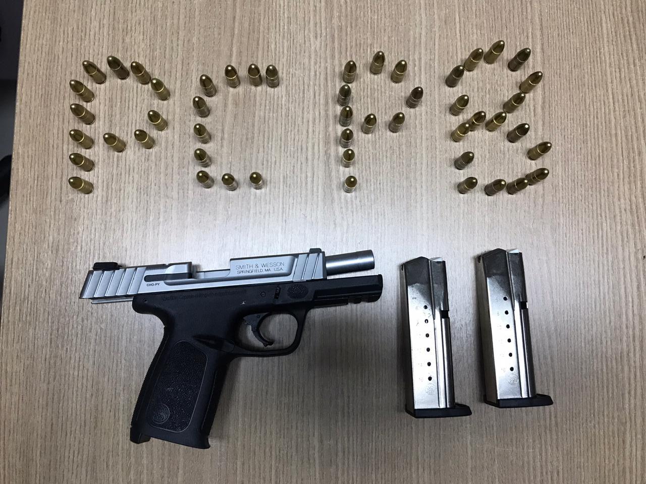 WhatsApp Image 2020 05 23 at 21.06.23 e1590325011236 - Polícia Civil da Paraíba prende em João Pessoa líder de facção criminosa, da Bahia