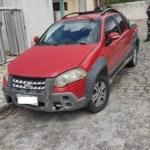 WhatsApp Image 2020 05 26 at 13.37.30 683x388 1 - Gangue do carro vermelho: quadrilha é presa suspeita de praticar assaltos na Grande João pessoa