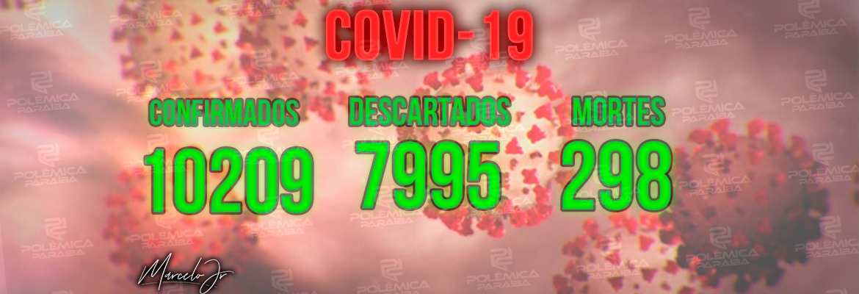 WhatsApp Image 2020 05 27 at 18.26.19 - Com pouca adesão ao isolamento, Paraíba confirma 1.290 novos casos de Covid-19 e 12 óbitos em 24h