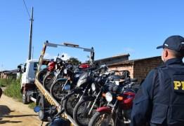 Operação Duas Rodas é realizada pela PRF na Paraíba para coibir acidentes graves e reduzir o número de mortes nas rodovias federais