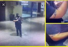 Polícia federal cumpre mandado de prisão de acusado por assalto a caixas eletrônicos em shopping de Campina Grande