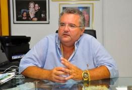 CORONAVÍRUS: Empresário Eitel Santiago é levado às pressas para hospital de São Paulo