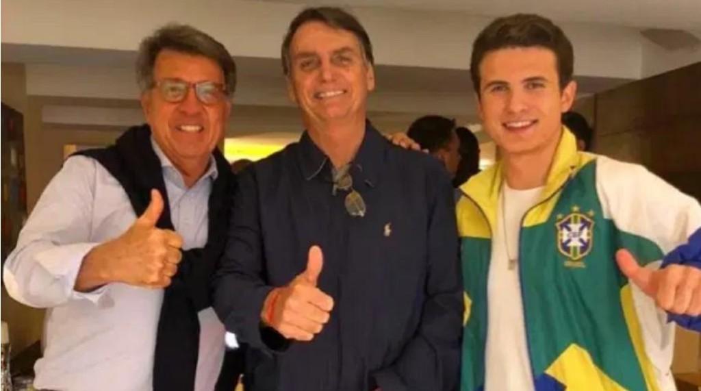 bo 1 - Oposição cobra anulação de eleições e CPI após revelações de Paulo Marinho