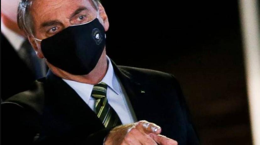 bo - Bolsonaro desiste de pronunciamento e indica que vai participar de manifestação
