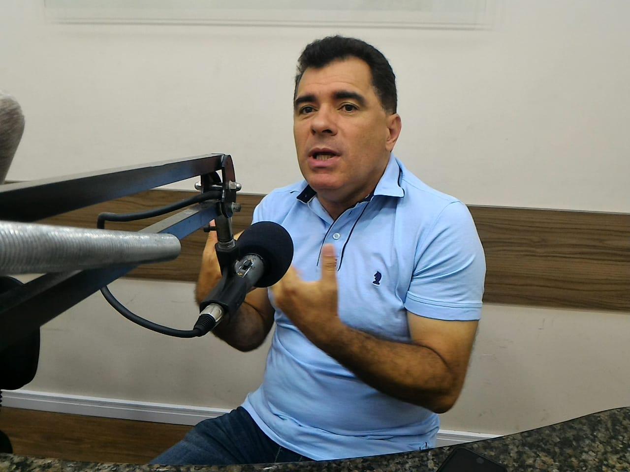 bolinha paraibaonline - NOVA REALIDADE: presidente da CDL afirma que lockdown em Campina Grande teria resultado desastroso
