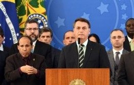 boo e1590329456901 - UMA LÁSTIMA: Ministério de Bolsonaro é medíocre e tão despreparado quanto o chefe - Por Nonato Guedes