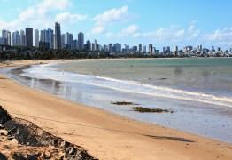 Prefeitura de João Pessoa estuda possibilidade de interditar praias para obrigar população a cumprir isolamento
