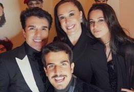 Claudia Raia e toda a família testam positivo para coronavírus – VEJA VÍDEO