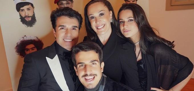 claudia raia reproducao instagram fixed big - Claudia Raia e toda a família testam positivo para coronavírus - VEJA VÍDEO