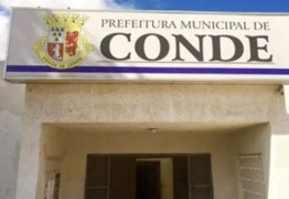 Prefeitura de Conde implementa novo sistema de emissão de notas fiscais a partir de junho