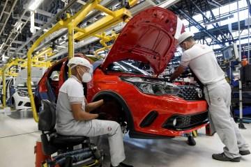 coronavirus industria automobilistica fabrica2005200371 - Indústria prevê recuperação lenta após o fim da pandemia