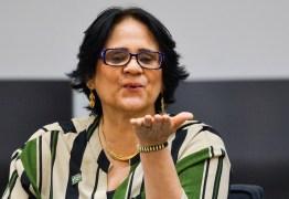 Damares defendeu prisão de prefeitos e governadores, em reunião do Planalto