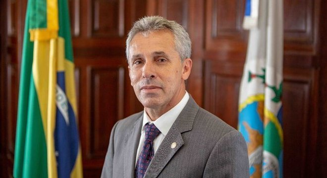 deputado estadual gil vianna psl 20052020032646529 - LUTO NA POLÍTICA: Deputado estadual, Gil Vianna morre vítima de covid-19