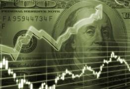 Dólar quebra novo recorde ao disparar e atingir R$5,79 na manhã desta quinta-feira