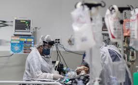 Hospitais particulares em João Pessoa estão quase no limite