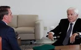 Deputada Melchionna: É um escândalo Bolsonaro receber com pompa torturador responsável por ao menos 41 mortes