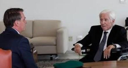 download 2 - Deputada Melchionna: É um escândalo Bolsonaro receber com pompa torturador responsável por ao menos 41 mortes