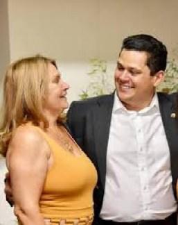 download 7 - Mãe de Davi Alcolumbre é internada com coronavírus em Brasília