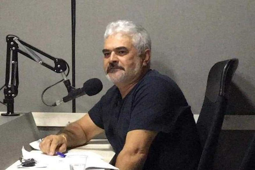 dui de luzinete - Vereador tem casa invadida e é baleado, na Paraíba
