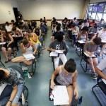 enem universitarios vestibular20161127 0015 - ENEM: abstenção recorde gera desperdício de R$ 332,5 milhões aos cofres públicos
