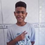 foto joao pedro 1 frame 0 - Laudo indica que tiro de fuzil atingiu João Pedro pelas costas