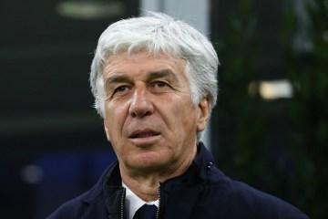 Técnico do Atalanta revela que estava com covid-19 em jogo da Liga dos Campeões