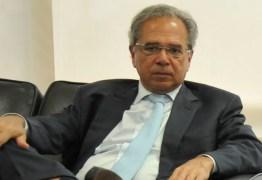 Reunião entre Bolsonaro e governadores é oportunidade de pacificação, diz Guedes