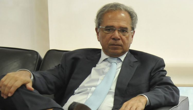 guedes 750x430 1 - Reunião entre Bolsonaro e governadores é oportunidade de pacificação, diz Guedes