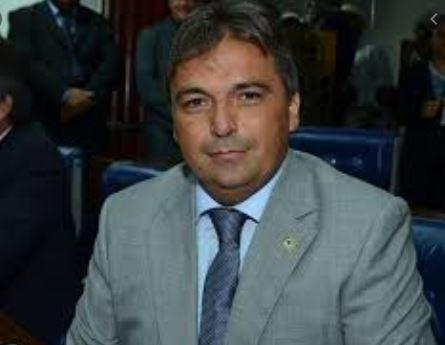 gweni - Deputado Genival Matias destaca liderança e ensinamentos de Wilson Braga