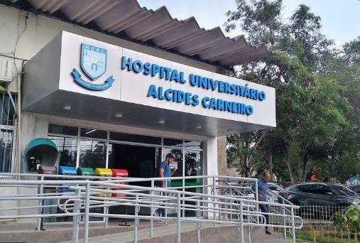 hu - Hospital Universitário de Campina Grande publica Plano de Contingência