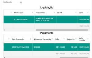 humberto pontes2 300x191 - FARRA DAS DIÁRIAS: CMJP gastou R$ 60 mil com hospedagem e alimentação para bancar vereadores e servidores